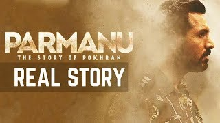 PARMANU - The Story Of Pokhran Teaser Trailer 2018 | John Abraham | Diana Penty