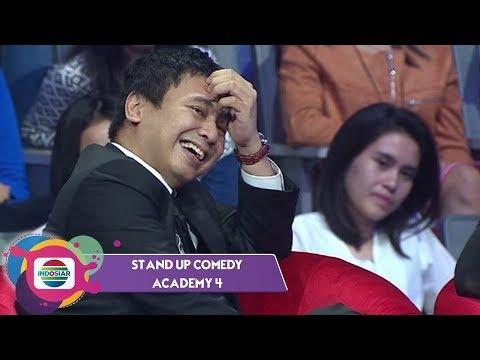 WADUH..DAVID Bikin Malu Raditya Dika Masalah Amplop Kondangan | Grand Final SUCA 4