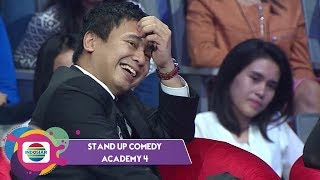 Download Video WADUH..DAVID Bikin Malu Raditya Dika Masalah Amplop Kondangan | Grand Final SUCA 4 MP3 3GP MP4