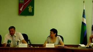 Шишкин говорит про парк аттракционов