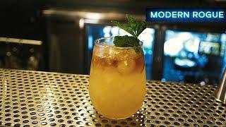 Making the King of Tiki Drinks:  The Mai Tai