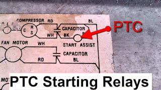 PTC - Asistente de Arranque en Aire Acondicionado