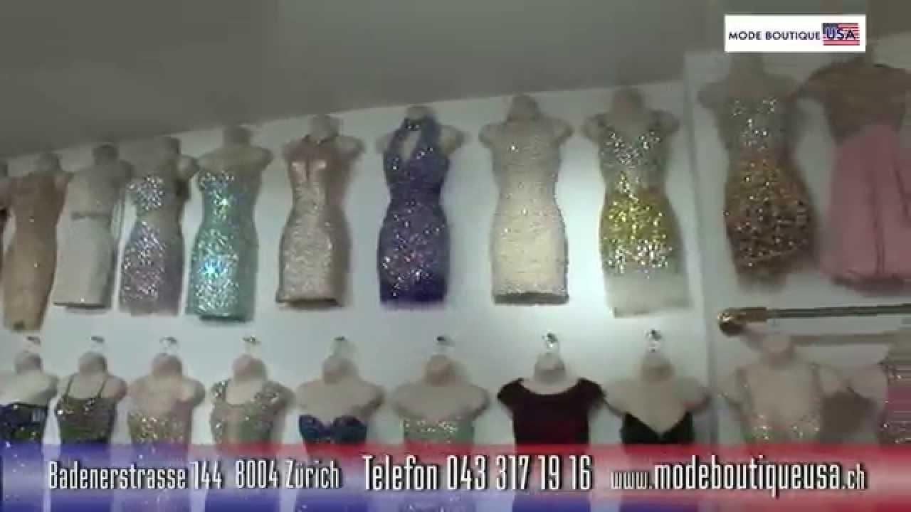 Mode Boutique USA - YouTube
