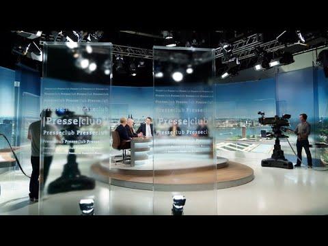 ARD Presseclub: Machtkampf in der CDU – steht die Partei vor der Zerreißprobe?