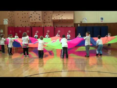 Fort Ann Central School, Healthy Changes Everything Video Response