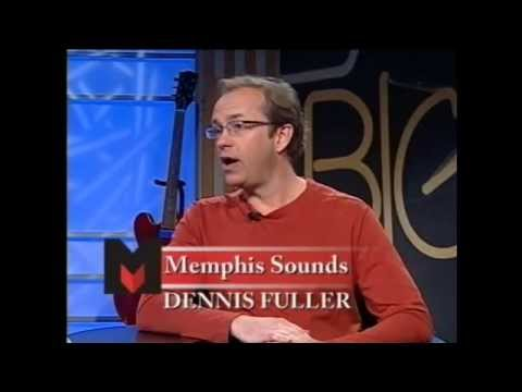 George Klein's Memphis Sounds with Dennis Fuller