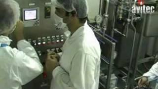 Avitec pasteurization LC250.mp4 Thumbnail