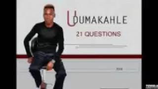 Gambar cover Dumakahle - plz call fowna ksasa