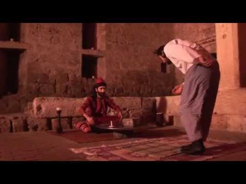 Hasan Sabbah - Bir Fedai Öyküsü (Kısa Film)