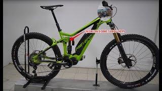 d28caa38b75 2018 Merida eOne Sixty 900E Electric Mountain Bike - Walkaround ...