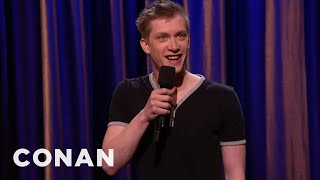 Daniel Sloss Stand-Up 02/05/14