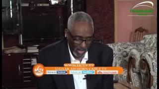 Xildhibaan Shariif Maxamed Oo Ku Baaqay In Dib Loo Bilaabo Wadahadaladii Somaliland Iyo Somaliya