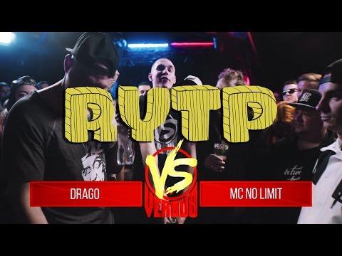 Drago VS MC No Limit | RYTP