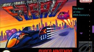 Vídeo F-Zero CV