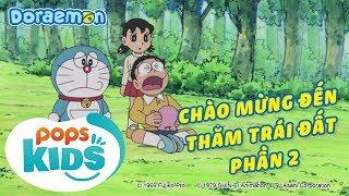 [S7] Doraemon Tập 321 - Chào Mừng Đến Thăm Người Lòng Đất Phần 2 - Hoạt Hình Tiếng Việt