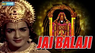 """Jai Balaji "" ¦ Full Devotional Hindi Dubbed Movie ¦ Laxmi ¦ Siva Kumar - Max Movies"