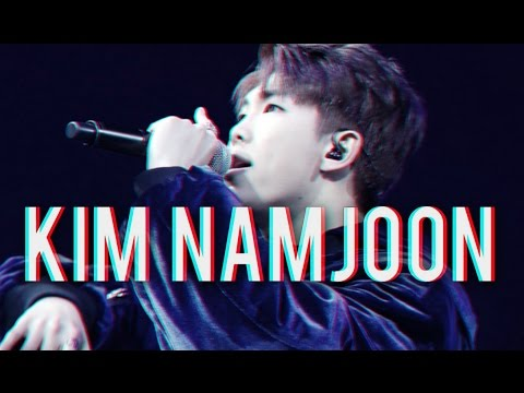 Hypnotic — Kim Namjoon