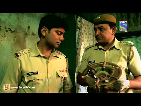 Crime Patrol Dastak - Goonda Raj (Part II) - Episode 359 - ...