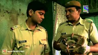 Crime Patrol Dastak - Goonda Raj (Part II) - Episode 359 - 20th April 2014