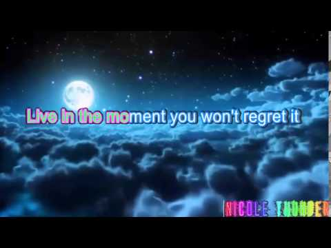 Live in the moment full song  lyrics