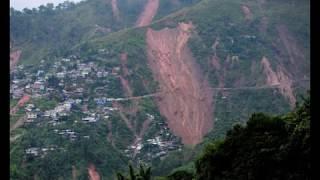 landslide Philippines, landslide Itogon, landslide typhoon Mangkhut mudslide, typhoon Omgong