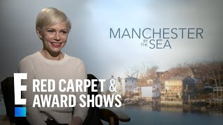 Exclusive! Michelle Williams to Star in Janis Joplin Biopic | E! Live from the Red Carpet