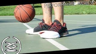 adidas Harden Vol. 1 Performance Test