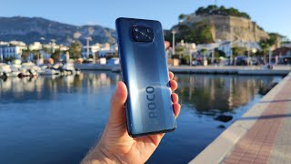 POCO X3 NFC Camera Review! Low Light, Portraits, Selfie Video, ALL TESTED!