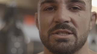The Anatomy of Jackson Wink MMA - Chapter Two | Anatomy of a FIghter