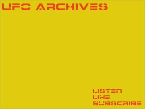 UFO Archives: Project Blue Book - Astronaut Frank Borman