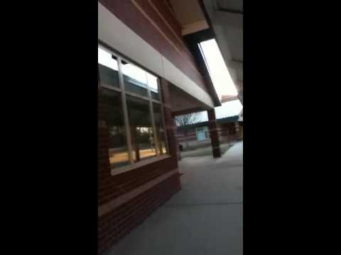 Springfield Park Elementary school fail