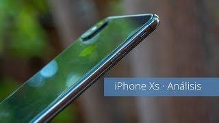 iPhone Xs Análisis completo y opinión en Español a 4K