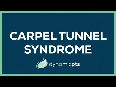 Dr Nilesh Soni II Dynamic Physical Therapy Services II Avoiding Surgery for Carpel Tunnel Syndrome