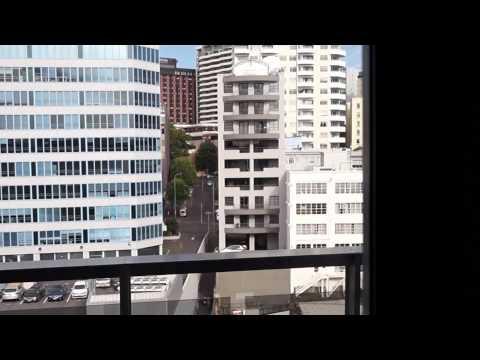 New Zealand - Waldorf Stadium Apartments Hotel in Auckland