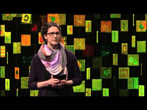 Finding balance in the new age of entrepreneurship: Michelle Rowley at TEDxConcordiaUPortland