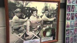 The Real Mayberry - Andy Griffith
