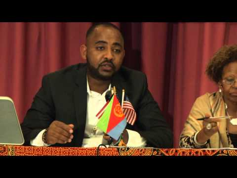 Panel Discussion at Bologna 2015 - Oakland Conference