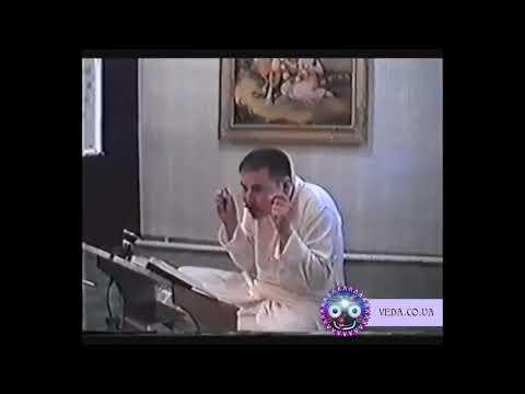 Шримад Бхагаватам 4.25.31 - Лакшми Нараяна прабху