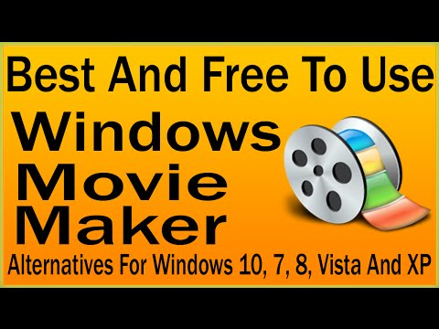 Movie maker 2016