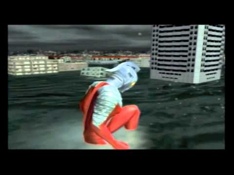 Ultraman FE2 Episode 3: The Ultra Brothers Vs The Monster Invasion