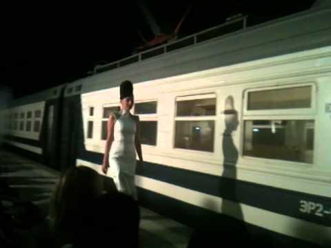 Aram Nikolyan Fashion Show 2012 (www.amco.am)