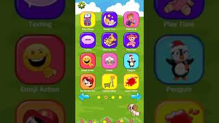 Preschool and Kindergarten Kids Song best baby games online