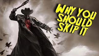 Jeepers Creepers Explained