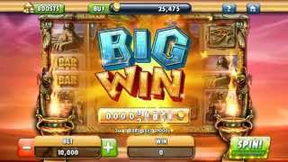 Short Play #40 Cleopatra Casino - FREE Slots Android