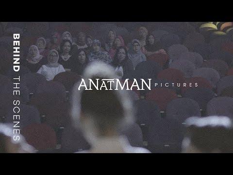 Behind The Scene - Pantene & Downy #MaafIbu - Anggun & Andien