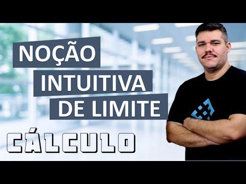 📚 Noção Intuitiva de Limites - Cálculo 1 2