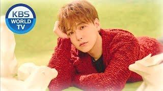 SUNGMIN (성민) - Orgel (오르골) [Music Bank / 2019.11.29]