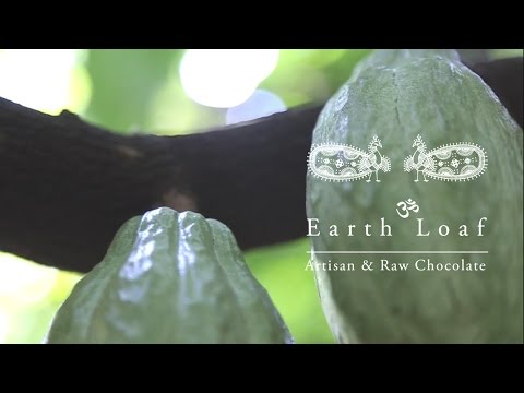 Earth Loaf Artisan and Raw Chocolate