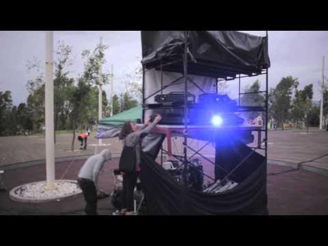 Testimonial evento Proyecta Puebla - Proyectores Epson Pro Z