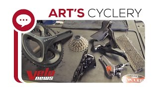 Ask a Mechanic: Shimano Road Components - Where to Spend Your Money